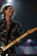 Keith Richards, The Rolling Stones, Noise11, photo