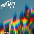 Metals Like/Unlike