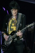 Ronnie Wood by Ros O&#039;Gorman