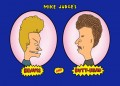 Mike Judge's Beavis and Butthead