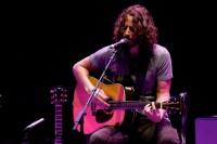 Chris Cornell - Photo By Ros O'Gorman