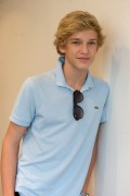 Cody Simpson - Photo By Ros O'Gorman