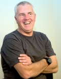 Daryl Braithwaite - Photo By Ros O'Gorman
