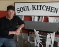 Jon Bon Jovi At Soul Kitchen