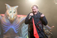 Meat Loaf - Photo By Ros O'Gorman, Noise11, photo
