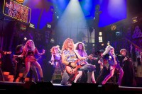 Rock Of Ages - Photo By Ros O'Gorman