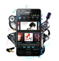 Samsung Music Hub