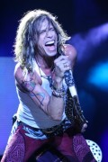 Steven Tyler, Aerosmith, Noise11, Photo