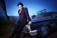 Tom Waits, Noise11, Photo