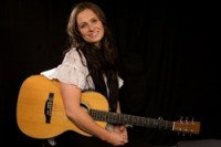 Kasey Chambers. Photo by Ros O&#039;Gorman