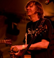 Thurston Moore - Photo By Ros O&#039;Gorman