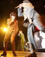 Beastie Boys - image by Ros O'Gorman.