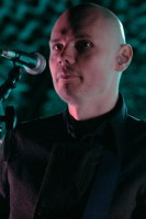 Billy Corgan - Photo by Ros O&#039;Gorman