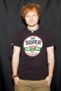 Ed Sheeran - image by Ros O&#039;Gorman noise11.com