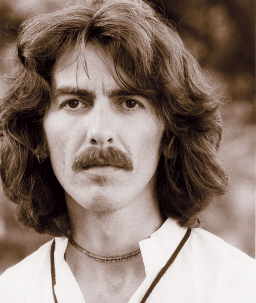 George Harrison Net Worth