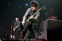 Green Day - Photo By Ros O'Gorman