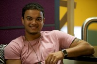 Guy Sebastian - Photo By Ros O&#039;Gorman