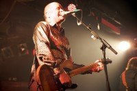 Dave Faulkner, Hoodoo Gurus - Photo By Ros O'Gorman