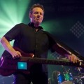 John Paul Jones Them Crooked Vultures - photo by Ros O'Gorman, Noise11, Photo