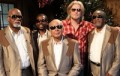 Blind Boys Of Alabama and Daryl Hall - photo by Mark Maglio