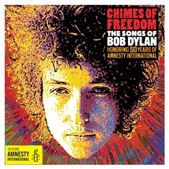 Huge Stars Appear On 75-Song Amnesty Dylan Cover Collection