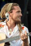 John Butler - Photo by Ros O&#039;Gorman
