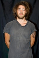 Matt Corby - Photo By Ros O'Gorman