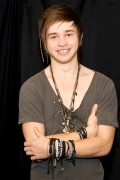 Reece Mastin - Photo By Ros O'Gorman