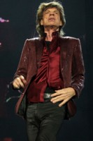 Rolling Stones - image by Ros O&#039;Gorman, Noise11, Photo