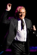 Engelbert Humperdinck - image by Ros O&#039;Gorman, Photo, Noise11