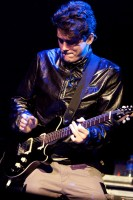 John Mayer - Photo By Ros O'Gorman, noise11, Photo