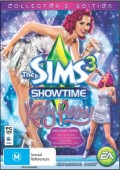 Katy Perry The Sims 3