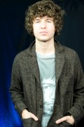 The Kooks, Luke Pritchard- Photo By Ros O'Gorman