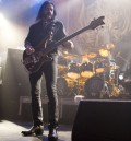Lemmy of Motorhead. Photo by Ros O&#039;Gorman