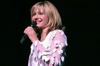 Olivia Newton-John - Photo By Ros O'Gorman