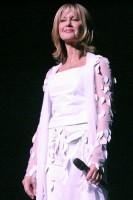 Olivia Newton-John - Photo By Ros O'Gorman