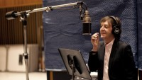 Paul McCartney Standards album mixing at the Capitol Studios