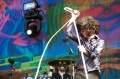 The Mars Volta - Photo By Ros O&#039;Gorman
