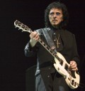 Tony Iommi - Photo By Ros O'Gorman
