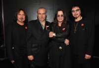 Black Sabbath image