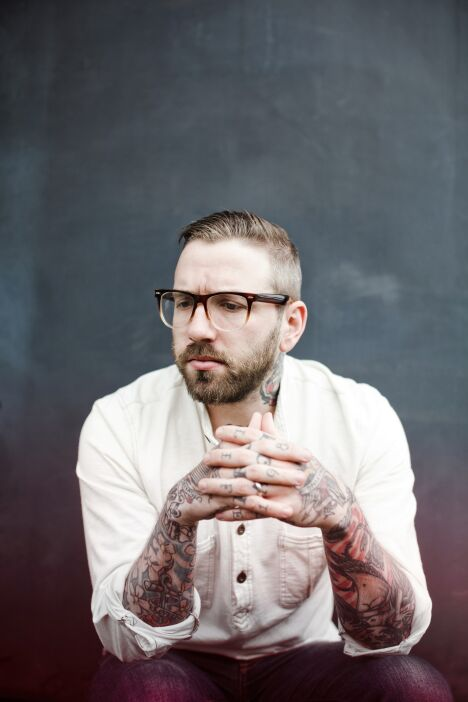 city and colour announce november aussie tour. Black Bedroom Furniture Sets. Home Design Ideas
