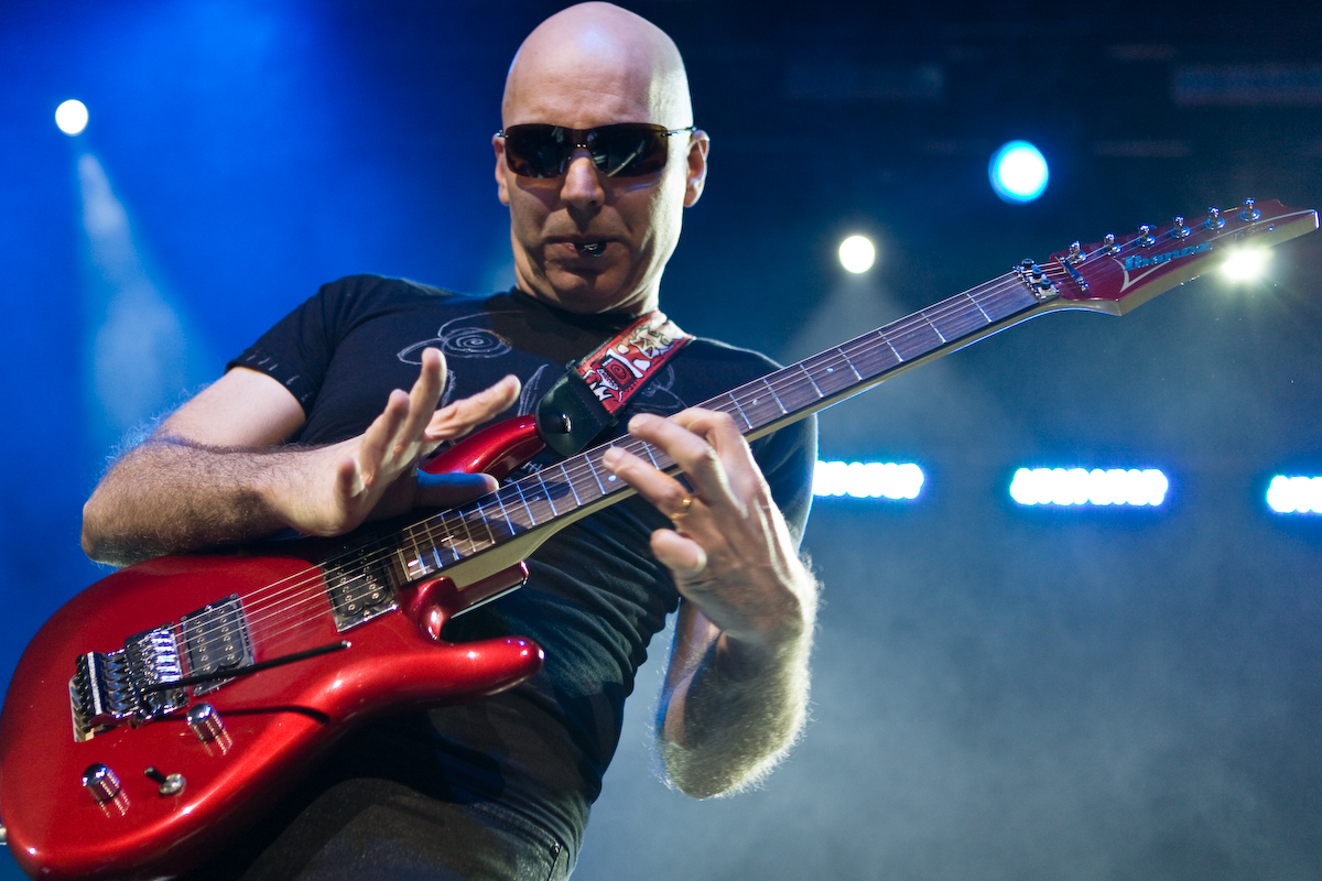 joe satriani australian tour dates. Black Bedroom Furniture Sets. Home Design Ideas