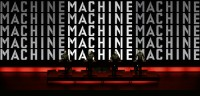 Kraftwerk - Man Machine (Image courtesy of Sprueth Magers, Berlin and London.  Kraftwerk)