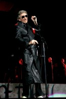 Roger Waters, The Wall Tour - Photo By Ros O'Gorman
