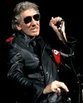 Roger Waters, The Wall - photo by Ros O'Gorman