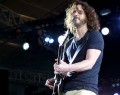 Soundgarden, Chris Cornell - Photo By Ros O'Gorman