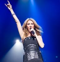 Celine Dion - Photo By Ros O'Gorman