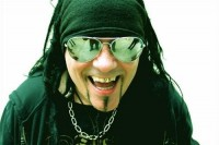 Al Jourgensen of Ministry