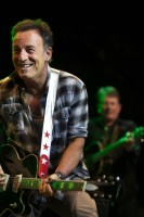 Bruce Springsteen - Photo By Ros O'Gorman, Noise11, Photo