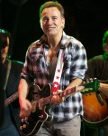 Bruce Springsteen - image by Ros O&#039;Gorman, noise11.com, photos